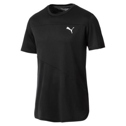 Puma Ignite Mono Short Sleeve Run Tee