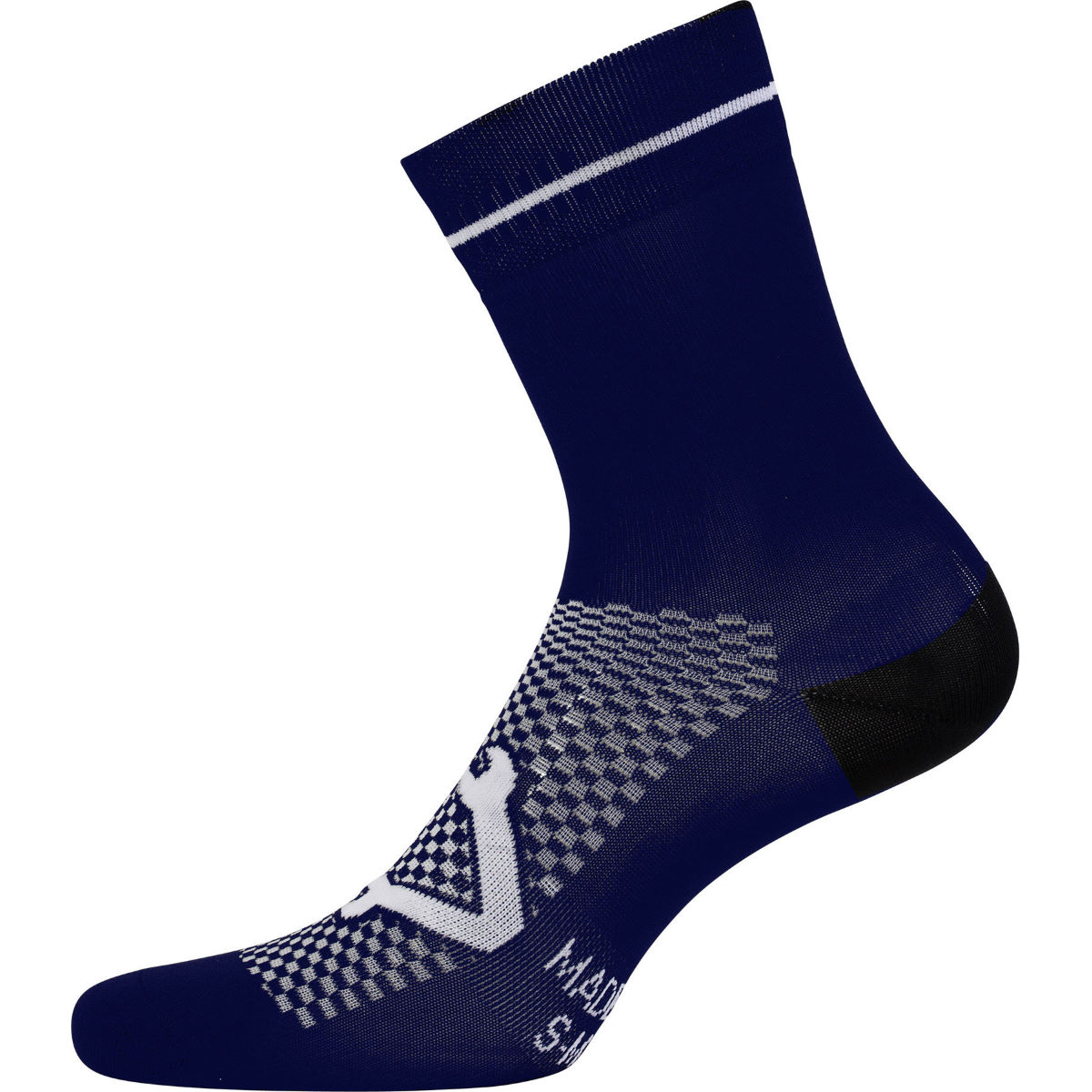 Calcetines Nalini AIS Lampo 2.0 - Calcetines