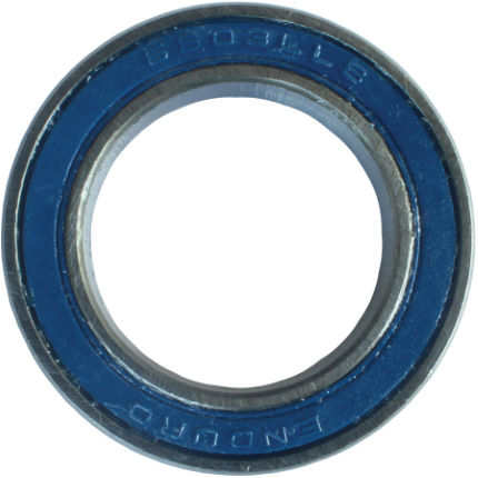 Enduro Bearings ABEC3 6803 2RS Bearing