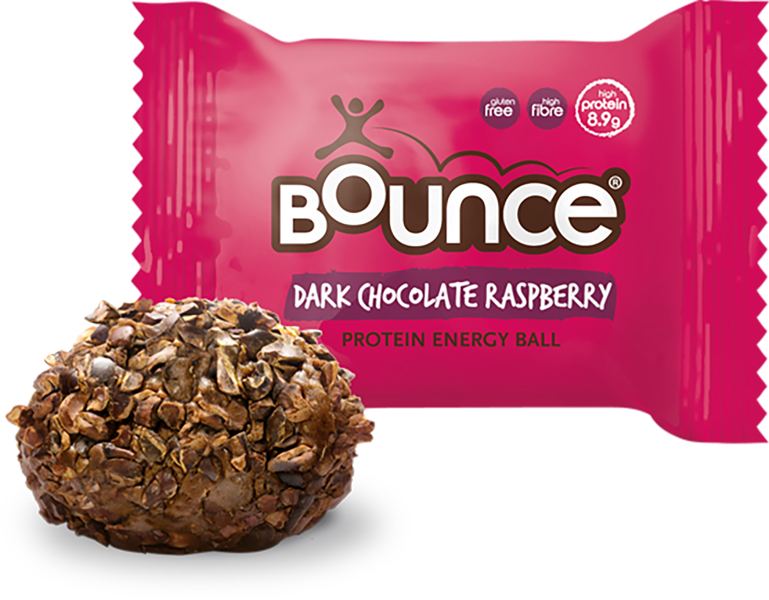 Bounce Protein Energy Ball (12 Pack)   item_misc