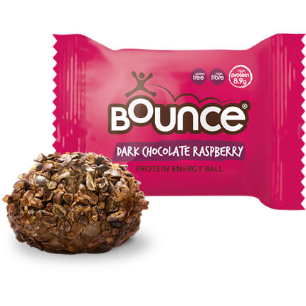 Bounce Protein Energy Ball (12 x 45g)