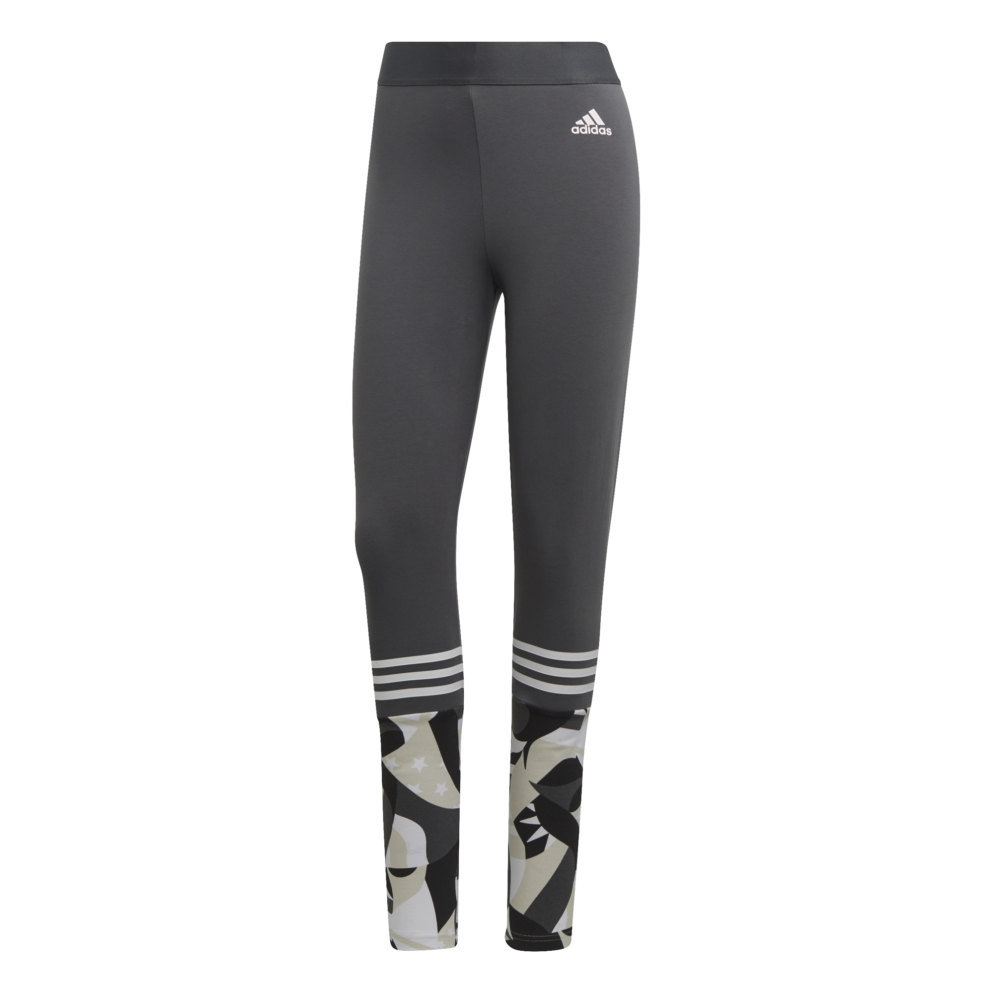adidas Women's Sport Id Printed Tight | Trousers