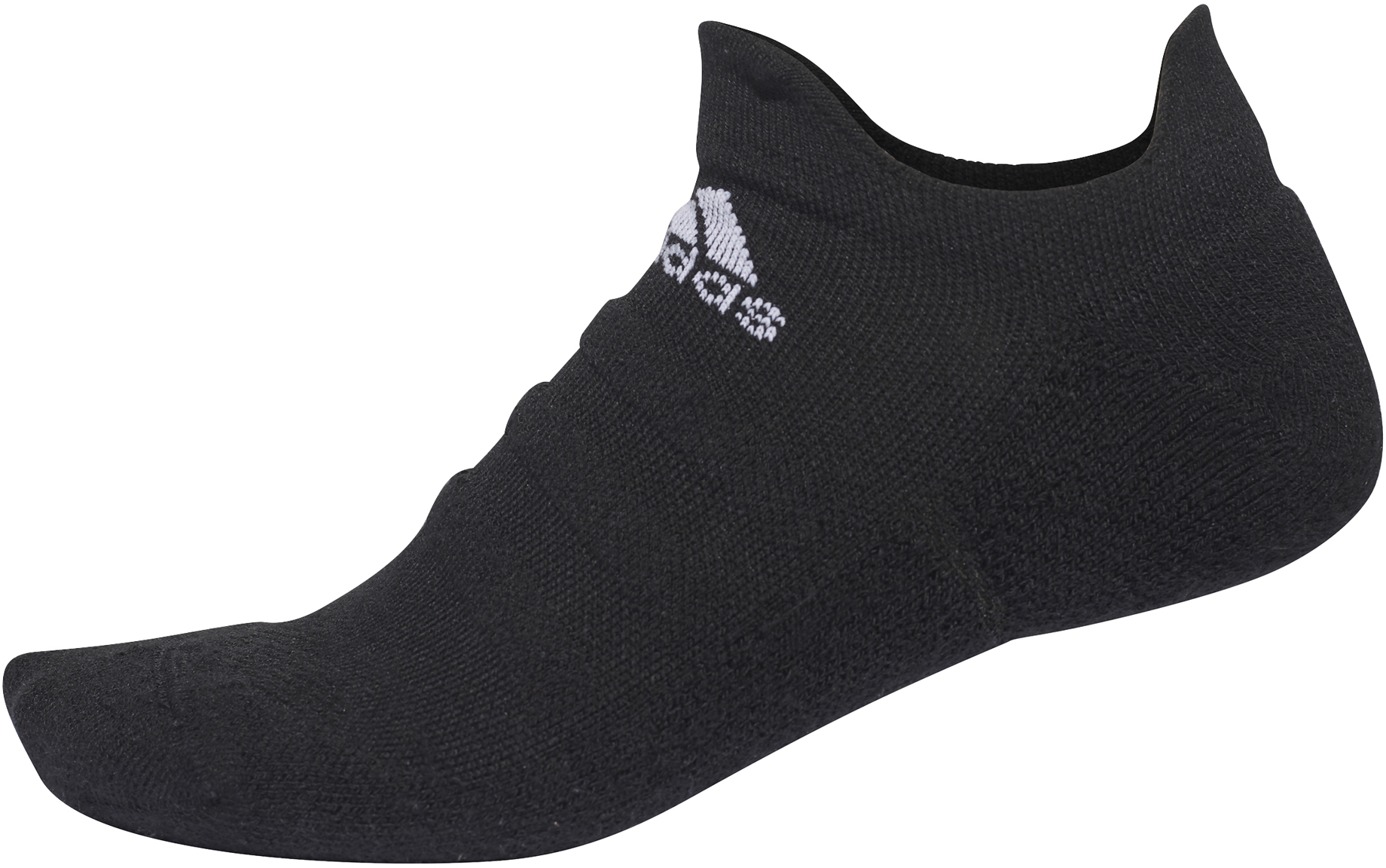 adidas Alphaskin No-Show Lightweight Cush Socks | Socks