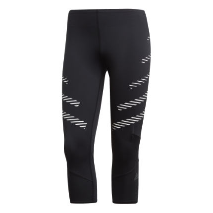 adidas Women's How We Do 3/4 Tight Speed