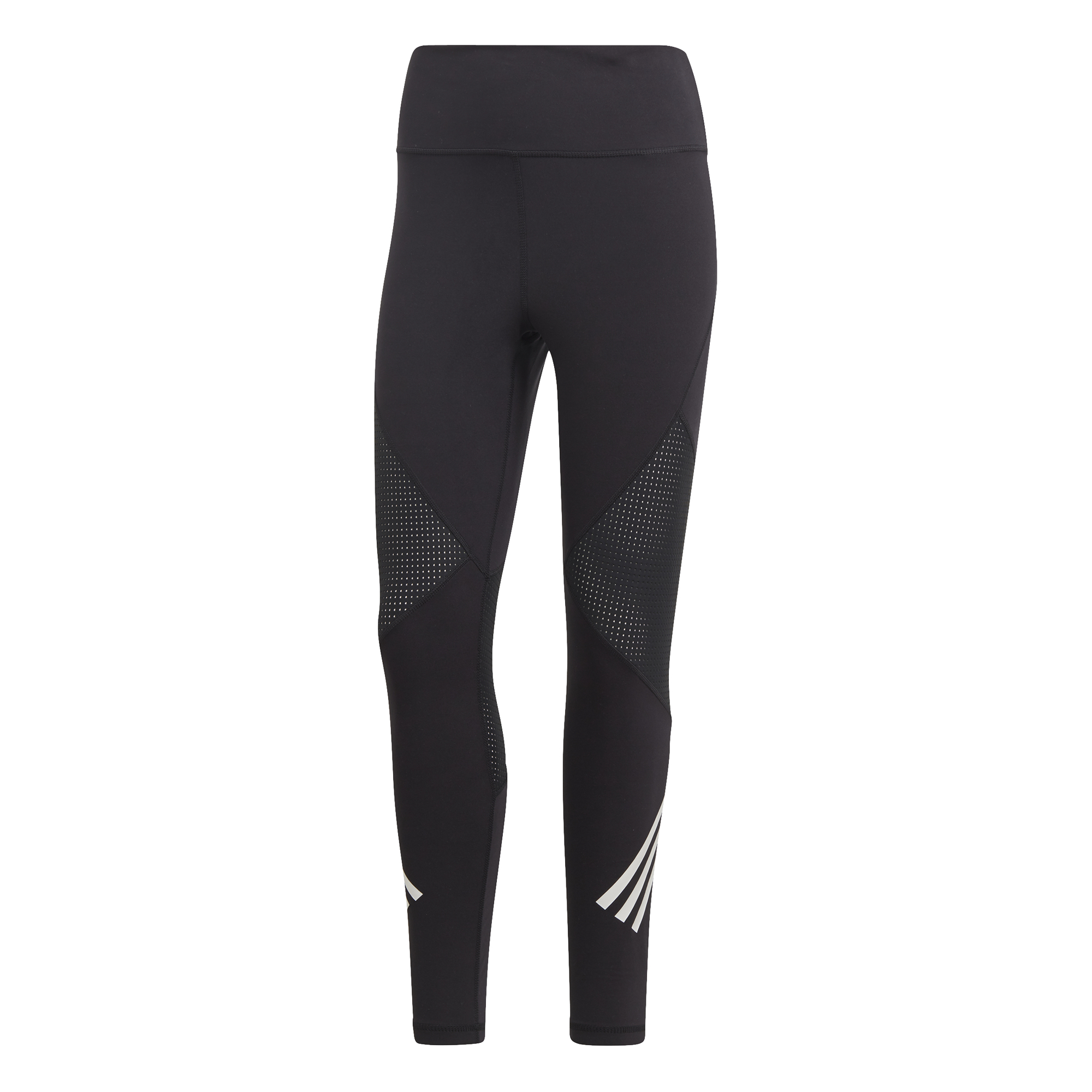 d1ec4ab1b6dc3f Wiggle | adidas Women's Believe This High Rise 7/8 Strength 3s Tig | Tights