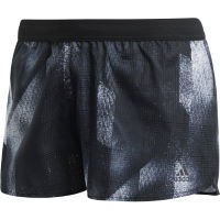adidas Womens Sub 2 Split Shorts