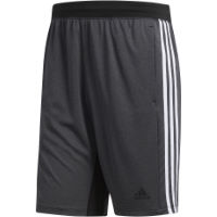 adidas 4KRFT Sport Heather 9-Inch 3s Short