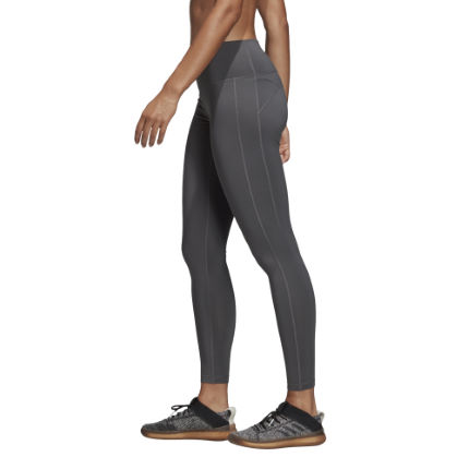 Adidas Women's Believe This High Rise Soft Tights