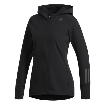 adidas Women's Response Soft Shell Jacket