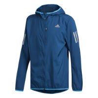 adidas Own The Run Wind Jacket Hooded