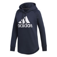 adidas Womens Must Haves Badge Of Sport Hoodie