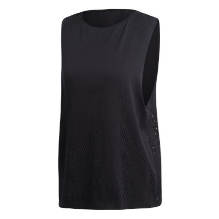 adidas Women's Warp Knit Loose Tank