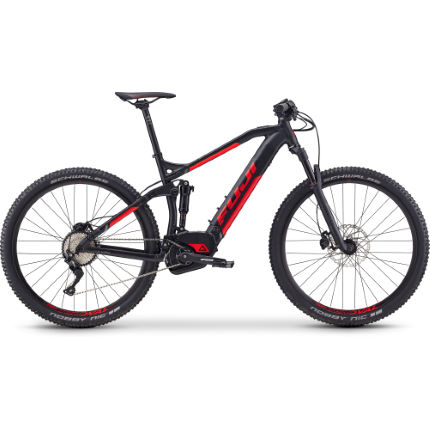 Fuji Blackhill Evo 29 1.3 Intl E-Bike (2019)