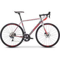 Fuji Roubaix 1.3 Disc Road Bike (2019)