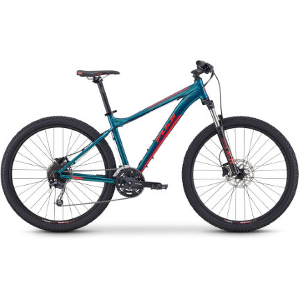 Fuji Addy 27.5 1.5 Hardtail Bike (2019)