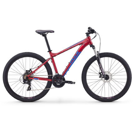 Fuji Addy 27.5 1.9 Hardtail Bike (2019)