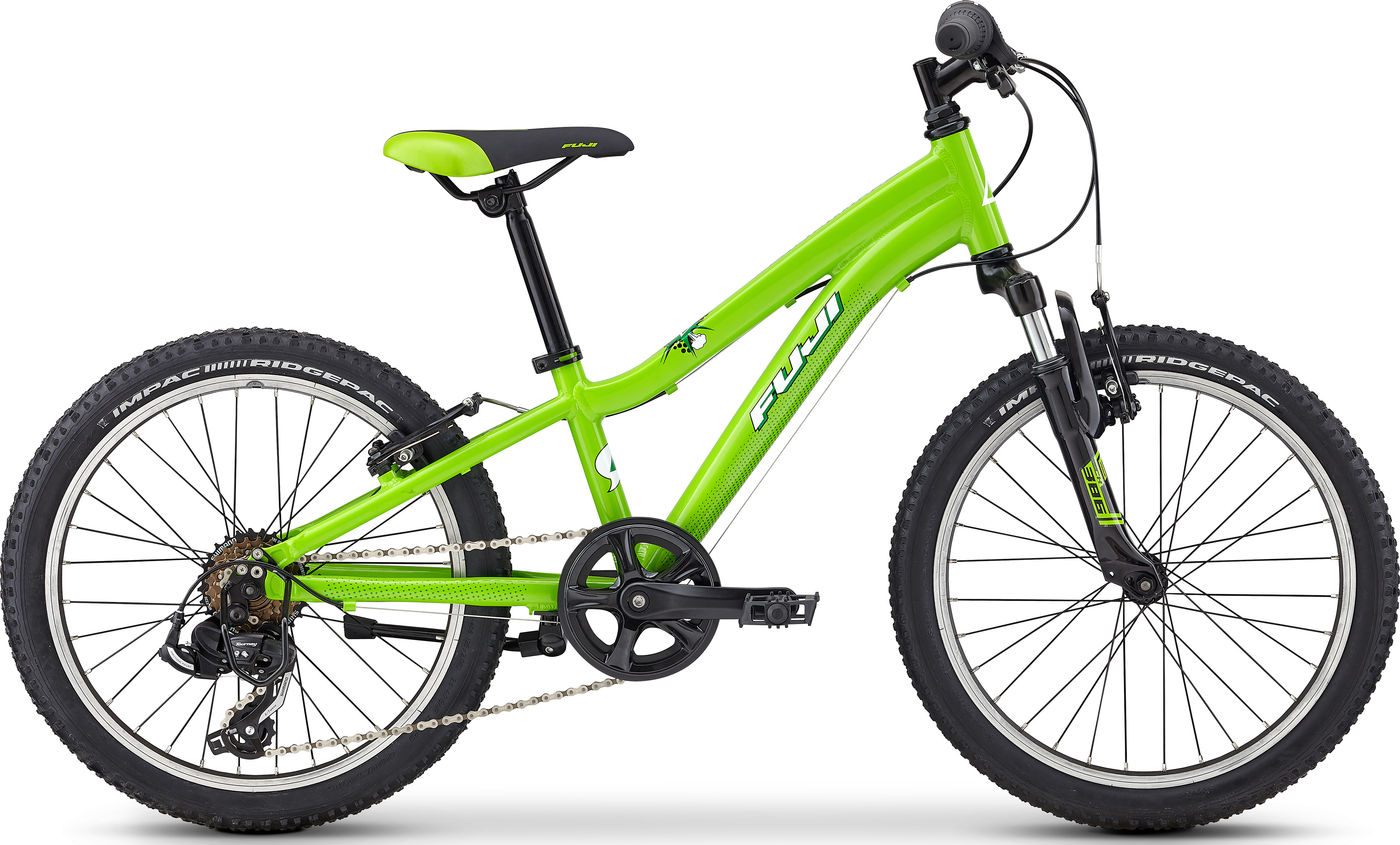 Fuji Dynamite 20 Kids Bike (2019) | City
