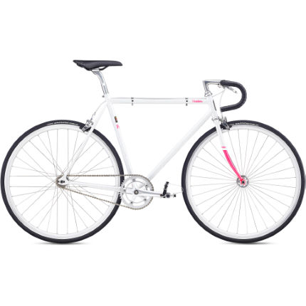 Fuji Feather City Bike (2020)