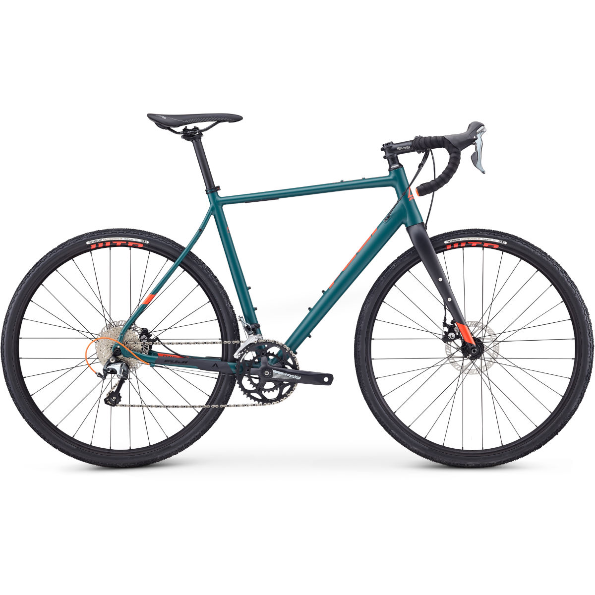 Fuji Fuji Jari 1.5 Adventure Road Bike (2020)   Adventure Bikes