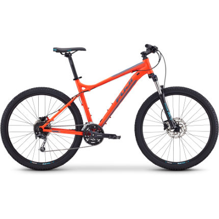 Fuji Nevada 27.5 1.5 Hardtail Bike (2019)