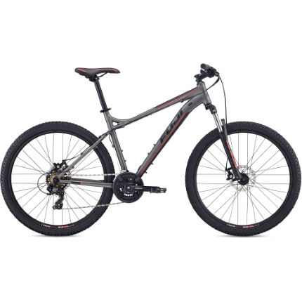 Fuji Nevada 27.5 1.9 Hardtail Bike (2019)