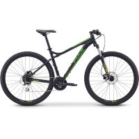 Fuji Nevada 29 1.7 Hardtail Bike (2019)