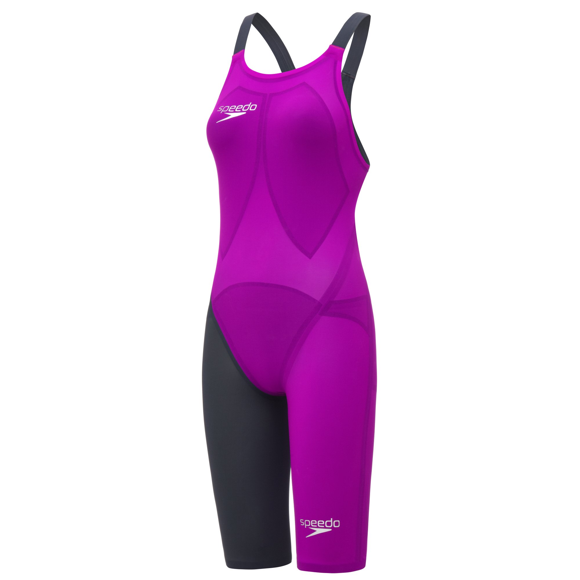 great variety styles select for latest for whole family Speedo Exclusive Fastskin LZR Racer Elite 2 Openback Knee