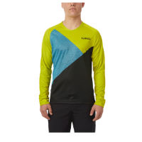 Giro Roust Long Sleeve Jersey