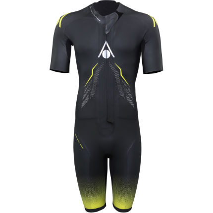 Aqua Sphere Swimrun Limitless Shorty Wetsuit