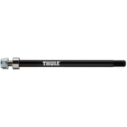 wiggle co nz | Thule Shimano Nut Fixing Thru Axle | Trailer Spares