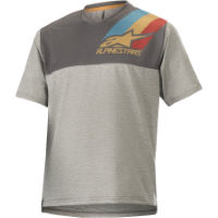 Alpinestars Youth Alps 4.0 Short Sleeve Jersey