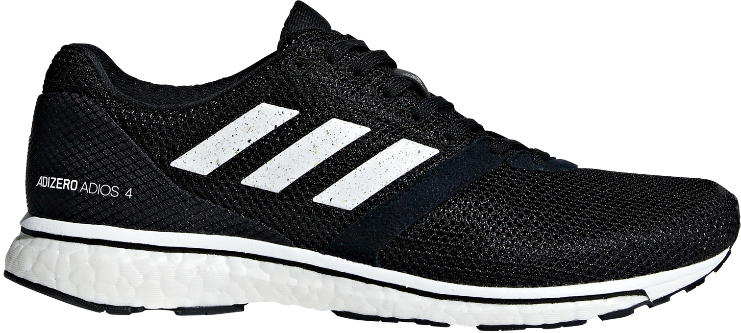 Details about adidas Adizero Boston Boost 8 Womens Running Shoes Black
