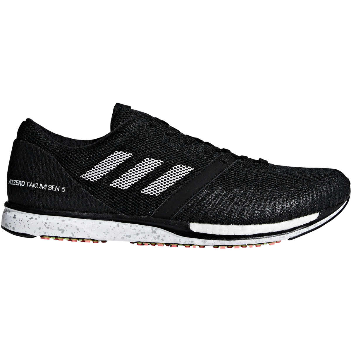 adidas Adizero Takumi Sen 5   Running Shoes