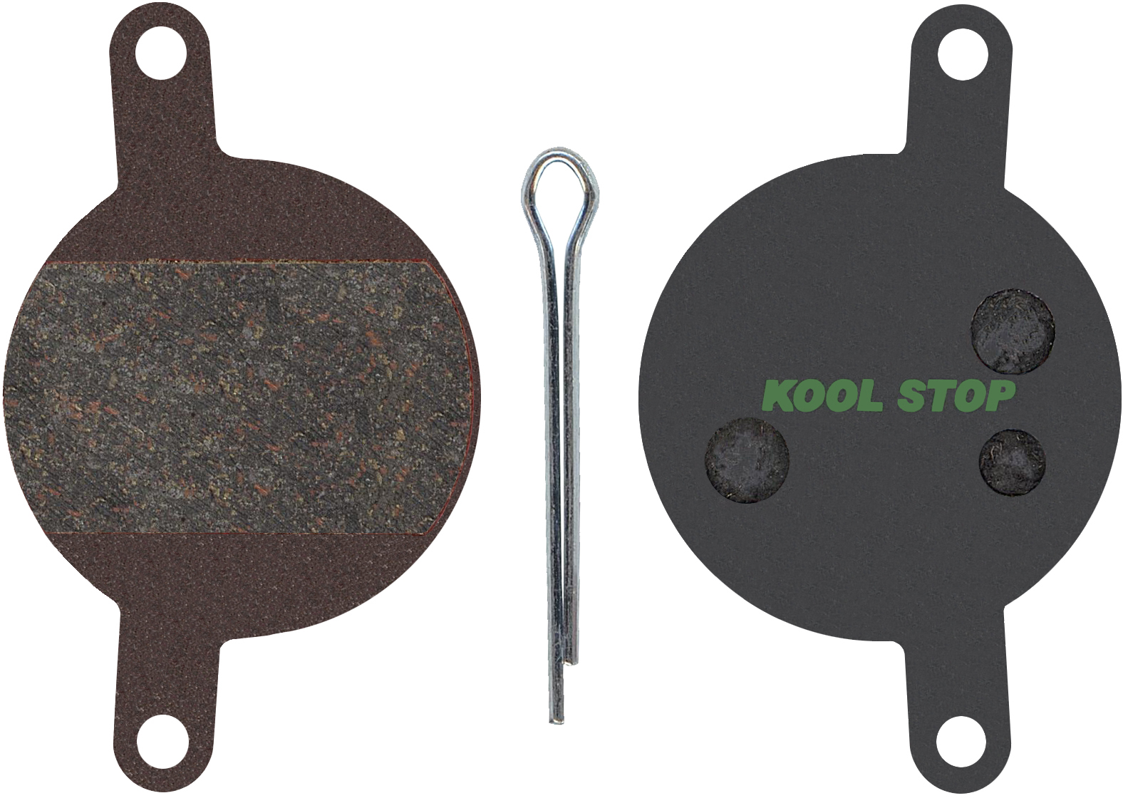 Kool Stop D130E Magura Julie Pads for E-Bike | City