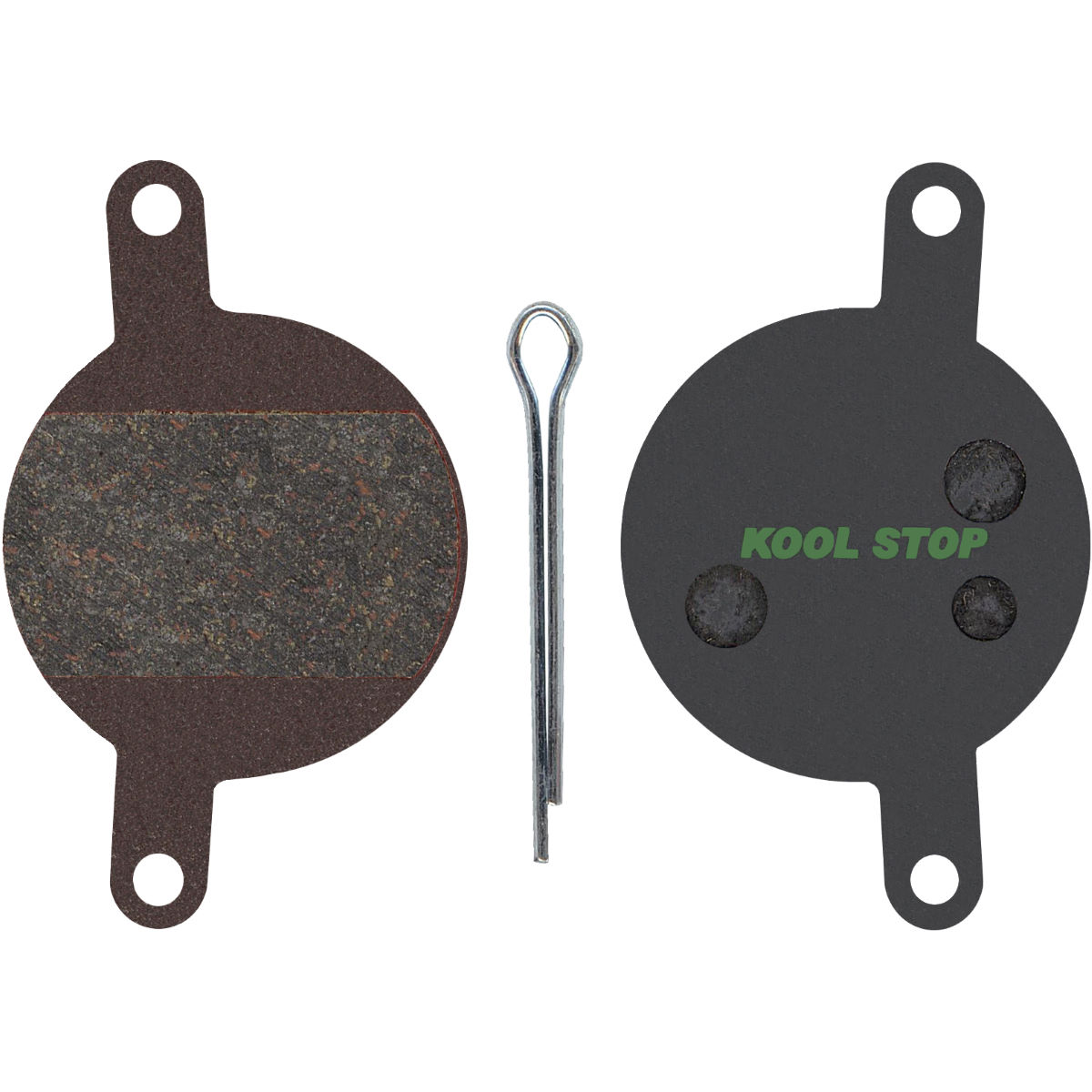 Kool Stop Kool Stop D130E Magura Julie Pads for E-Bike   Disc Brake Pads