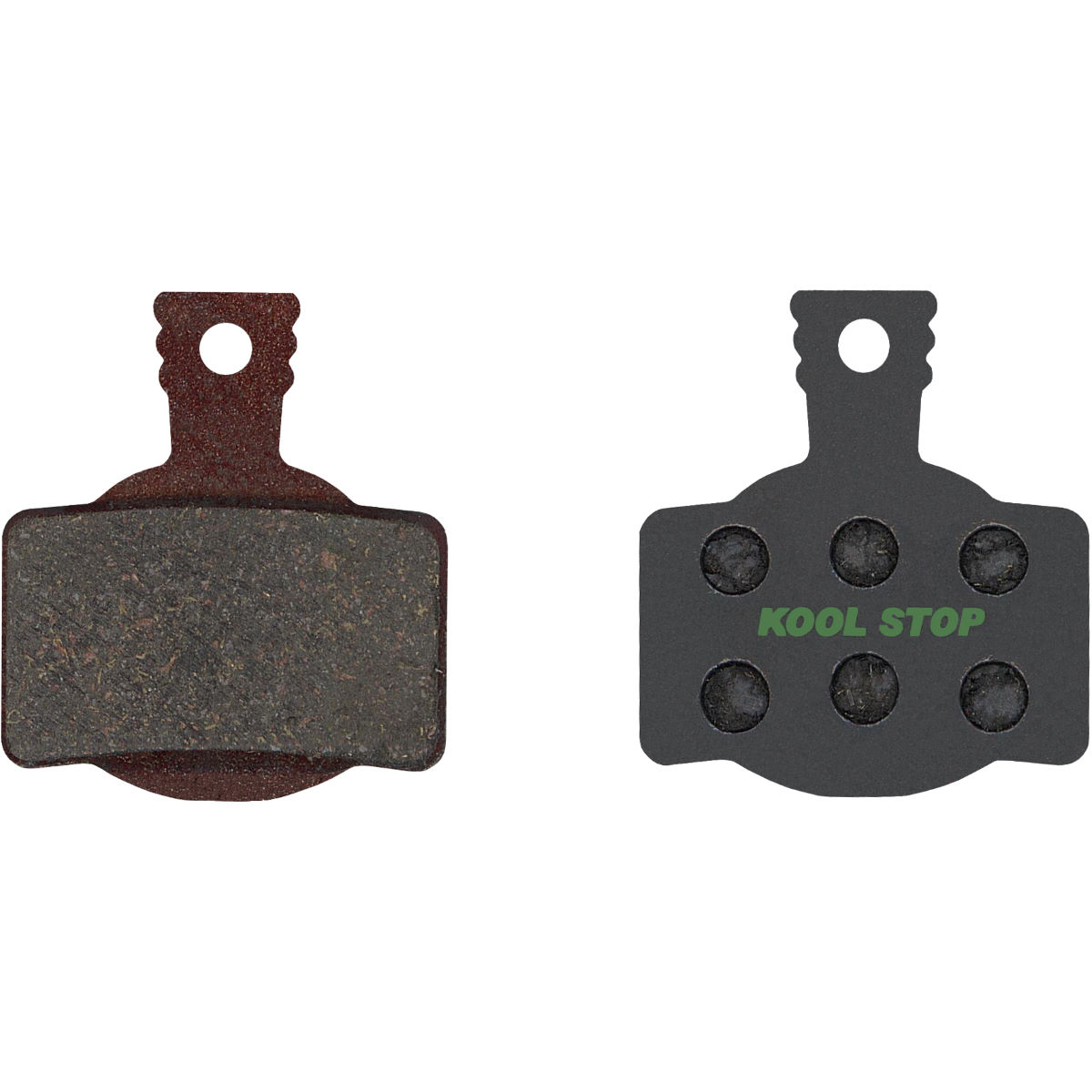 Kool Stop Kool Stop D160E Magura Brake Pads for E-Bike   Disc Brake Pads