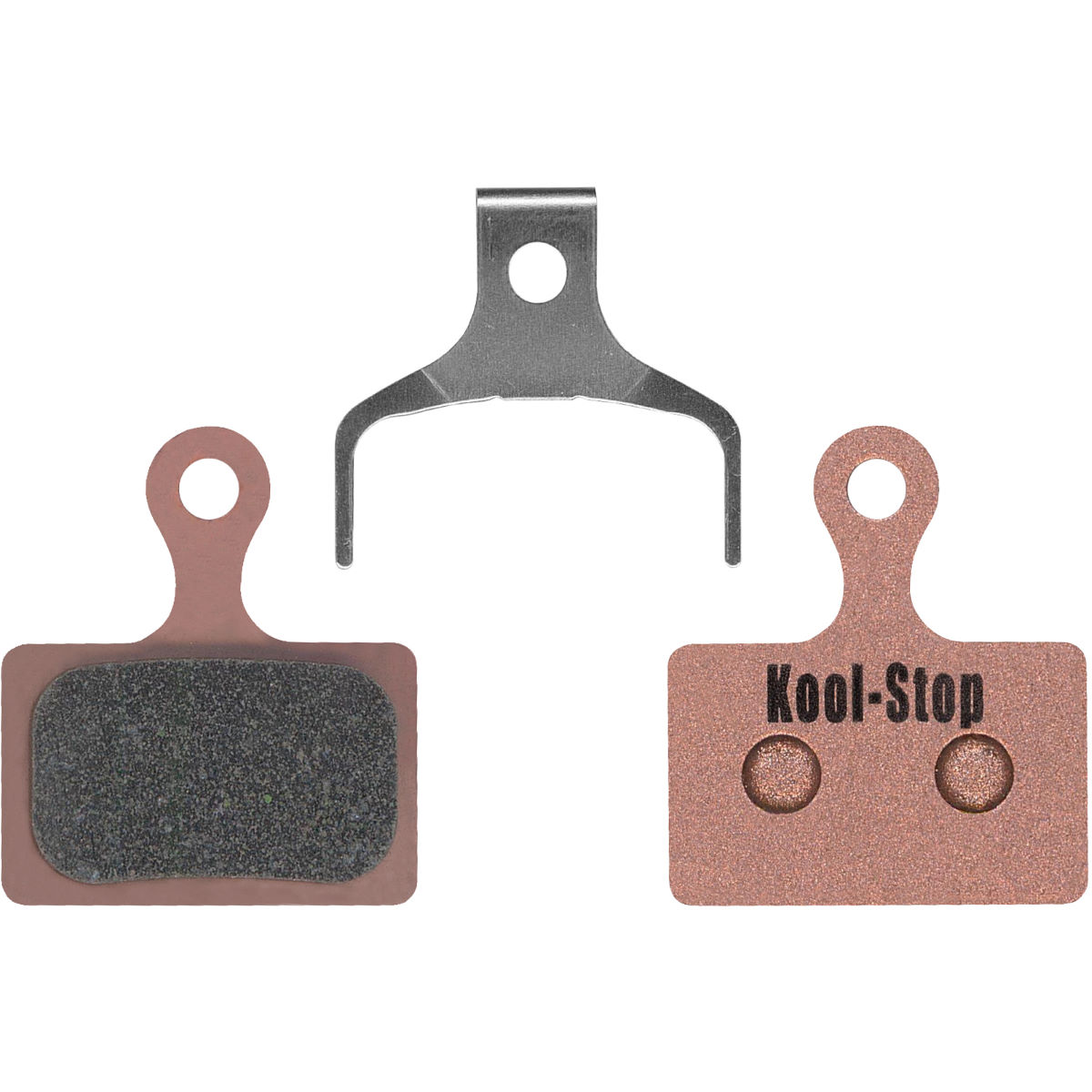 Kool Stop Kool Stop D625S Shimano Direct Mount Sintered Brake Pads   Disc Brake Pads