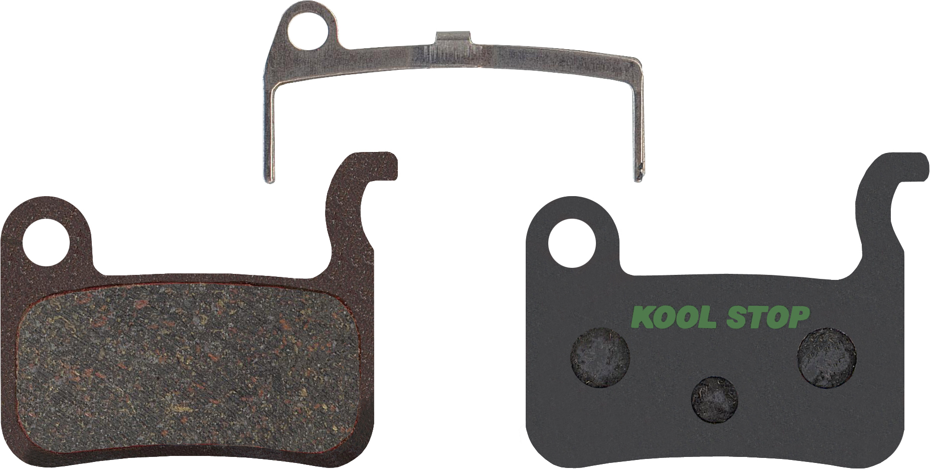 Kool Stop D630E Shimano for E-Bike | Brake pads