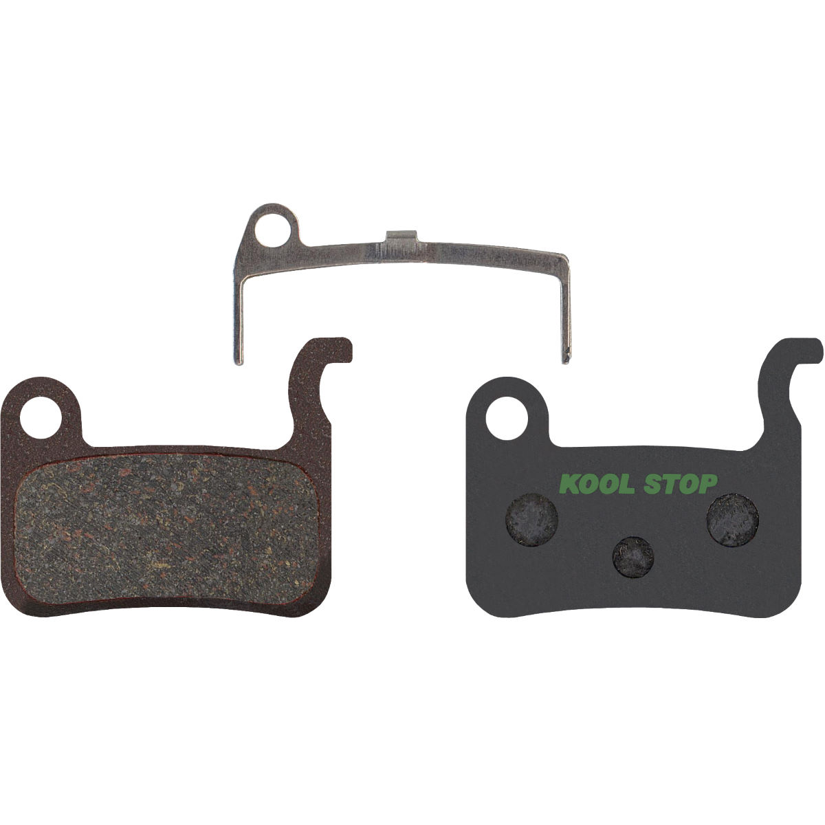 Kool Stop Kool Stop D630E Shimano for E-Bike   Disc Brake Pads