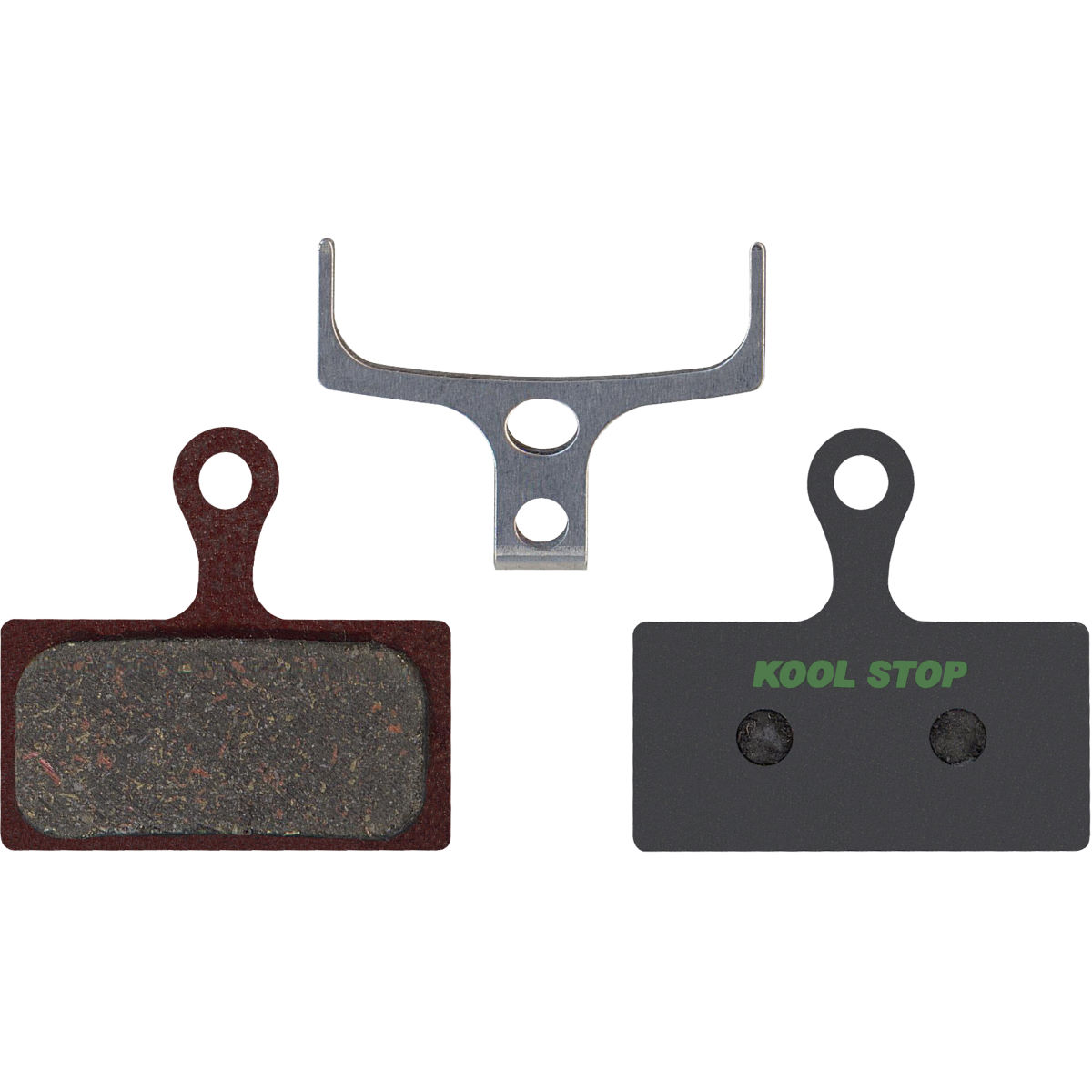 Kool Stop Kool Stop D635E SHIM XT for E-bike   Disc Brake Pads