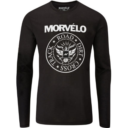 Morvelo Technical Joey Long Sleeve Tee