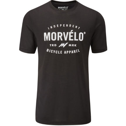 Morvelo Technical Independent Short Sleeve Tee