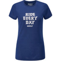 Morvelo Womens Daily Technical Short Sleeve Tee