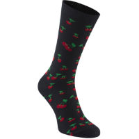 Morvelo Cherry Bomb Three Season Radsocken