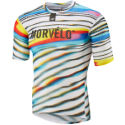 Morvelo Melt Short Sleeve Baselayer
