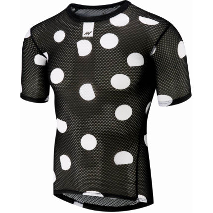 Morvelo Pongo Short Sleeve Baselayer