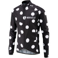 Morvelo Aegis Pongo Packable Windproof Jacket