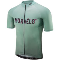 Morvelo Superlight Scorch Radtrikot (kurzarm)