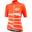 Morvelo Womens Interference Standard Short Sleeve Jersey