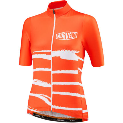 Morvelo Women's Interference Standard Short Sleeve Jersey